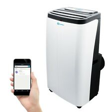 RolliCool App-Enabled 14000 BTU Portable Air Conditioner W/ Heater Dehumidifier