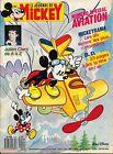 Le Journal de Mickey - Nouvelle Série N°1825 - Juin 1987 - TBE