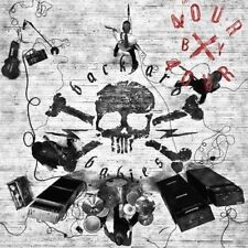 BACKYARD BABIES - Four By Four NUEVO CD