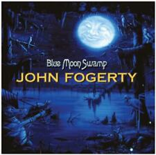 John Fogerty - Blue Moon Swamp - New CD Album