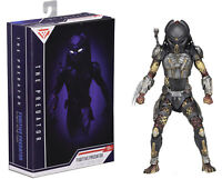 Predators ~ ULTIMATE FUGITIVE PREDATOR ACTION FIGURE ~ NECA Aliens AVP