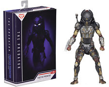 Predators ~ ULTIMATE FUGITIVE PREDATOR ACTION FIGURE ~ NECA Aliens AVP