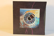 PINK FLOYD ~ PULSE ~ JAPAN 2CD MINI LP BOX SET ~ AUTHENTIC, VERY RARE, COMPLETE