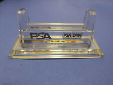 PSA acrylic Graded Card Stand Display Holder Pokemon DNA Hockey baseball sports