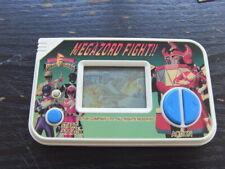 Bandai Asia Retro LSI Game Power Rangers Megazord Zyuranger Super Sentai RARE