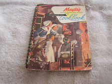 Maytag Cookbook 1949