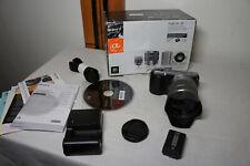 Sony NEX-3  Digital Camera Package Lot WORKING