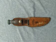 Vintage PAL RH 34 Hunting, Fighting Knife