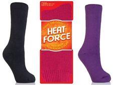 Polyamide Patternless Singlepack Socks for Women