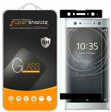 2x Full Cover Tempered Glass Screen Protector for Sony Xperia XA2 Ultra
