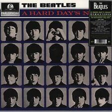 The Beatles - A Hard Days Night - New 180g Vinyl LP - Stereo