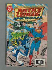 New listing Justice League Spectacular #1 (1992) Dc Comics