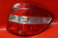 Mercedes W164 ML Luz Trasera A1648200264 A1648202064 Trasero Derecha 6