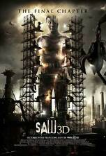 SAW 3D Movie POSTER 27x40 C