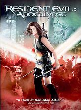 Resident Evil - Apocalypse [UMD for PSP] DVD, Holt, Sandrine,Hayes, Stefan,Harri