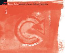 ROBERTO GATTO - REPLAY - CD NUOVO SIGILLATO LANZONI EVANGELISTA