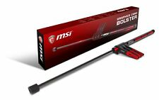MSI Graphics Card Bolster to provide all-around protection inside