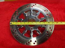 "Harley Davidson RC Components Royale 11.5"" Chrome 11 1/2"" Rotor"