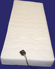 moonlight Wassermatratze direkt auf Lattenrost 140x200