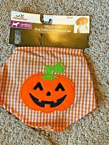 Dog Bandana Halloween Dog Shirt Size M