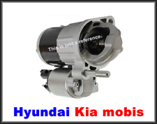 GENUINE STARTER MOTOR  361003E100 For KIA SEDONA GRAND CARNIVAL 2.7L (2006~2009)