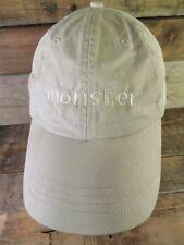 MONSTER Jobs Adjustable Adult Hat Cap