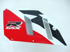 CARENA LATERALE SX SUZUKI GSX R Seitendeckel verkleidung 750 1100 fairing