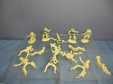 Painted Plastic 1:32 1816-1913 Airfix Toy Soldiers