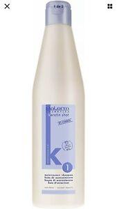 Salerm Keratin Shot 1 Maintenance Shampoo 18oz / 500ml