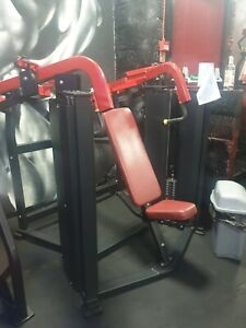 Shoulder press Machine Mts Commercial Gym Equipment