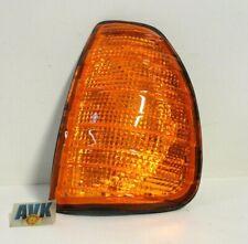 Blinker Blinkleuchte orange links Neuteil, Mercedes W123 C123 S123