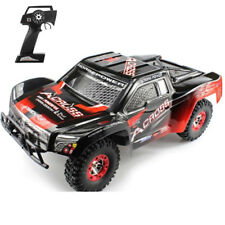 WLtoys 12423 1:12 2.4GHz 4WD RC Racing Car RTR Off-Road Desert RC Buggy Truck