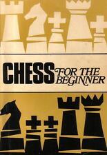 Chess fo the Beginner - PB