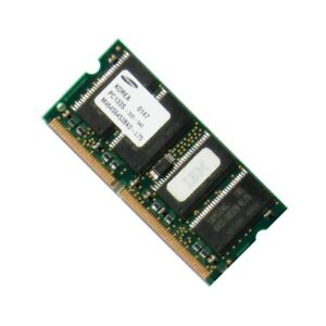 512MB PC133 144-PIN Memory IBM Thinkpad A30 R30 R31 T23 X22 X23 DELL C400 C610