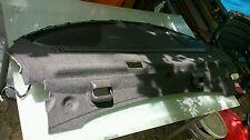 Original Jaguar S Type Heckrollo Rollo elektrisch Hutablage schwarz Heckablage