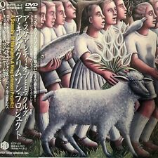 King Crimson - A Scarcity of Miracles(HQ-CD, +DVD), 2011 IEZP-28 / Japan