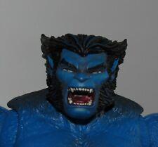 HEAD ONLY Marvel Legends Custom painted Head Beast