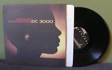 "Thievery Corporation ""DC 3000"" 10"" OOP LP Kruder & Dorfmeister Tosca"