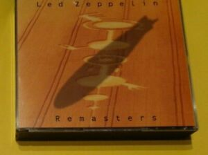 LED ZEPPELIN / REMASTERS - 2 CD BOX SET