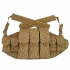 Camo Chinese Army Type 56 Chest Rig Ammo Pouch Mag Bag Holder custom made