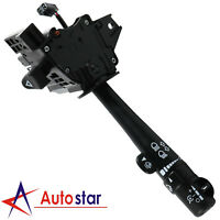 For Truck GMC Chevy Cruise Control Turn Signal Windshield Wiper Arm Lever Switch