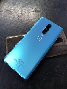 OnePlus 8 - 256GB - Glacial Green (Unlocked) (Dual SIM)