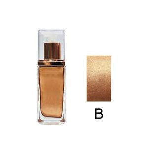Deep Glowing Face Body Liquid Highlighter Illuminator Makeup Shimmer