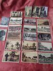 Lot de cartes postales anciennes Afrique