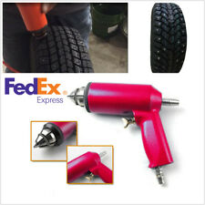 Winter Car Tires Studs Screw Snow Spikes Tyre Snow Chains Tire Nail Air Gun Tool