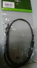 Câble de Rotor SALT AM Inférieur 970 mm Noir