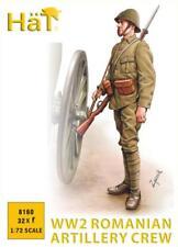 Hat - Artillerie Roumain Crew (SECONDE GUERRE MONDIALE) - 1:72