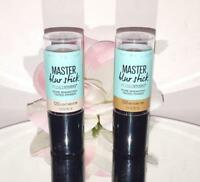 Maybelline Master Blur Stick Pore Minimizing Tinted Primer 0.3oz YOU CHOOSE