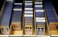 ⚠️ VINTAGE HOLO RARE LOT ! ⚠️ Pokémon Original Sets Lot WOTC