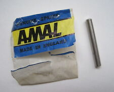 AMAL MONOBLOC  FLOAT HINGE SPINDLE 376/085 TRIUMPH BSA NORTON MADE IN ENGLAND